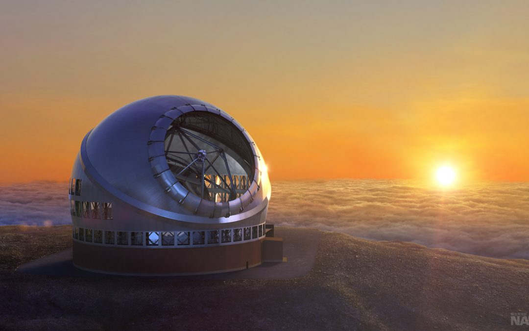Pre-hearing conference on the Thirty Meter Telescope will be Friday, June 17, 2016