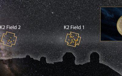 Gemini Observatory Instrumental in Exoplanet Harvest